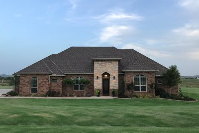 Lawton Single Family Home Under Contract: 1251 NW Still Water Trail