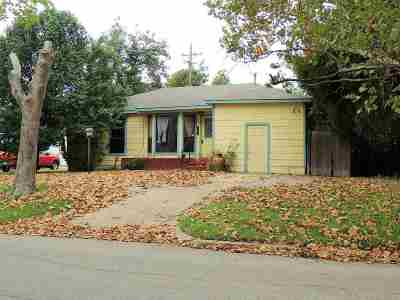 Single Family Home Sold: 1206 NW 31st St