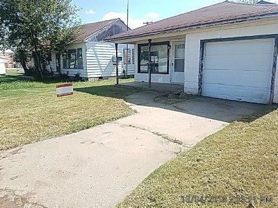 Tillman County Single Family Home For Sale: 506 E Hermosa Ave