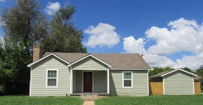 Lawton Single Family Home For Sale: 1701 NW Kinyon Ave