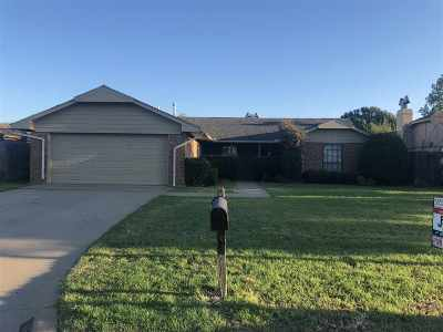Lawton Single Family Home For Sale: 7615 NW Baldwin Ave