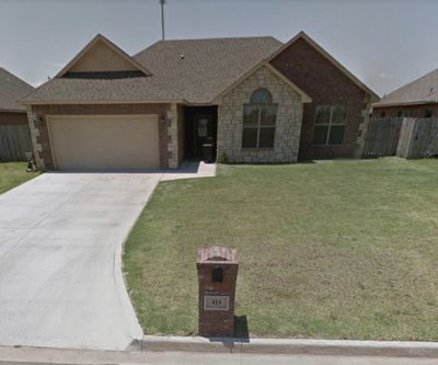 Comanche County Single Family Home For Sale: 414 N Mountain Meadow Dr