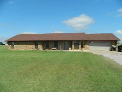 Lawton Single Family Home For Sale: 9012 SE Willow Ln