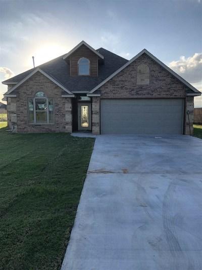 Elgin Single Family Home For Sale: 13025 NE Tony Creek Rd