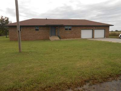 Duncan Single Family Home For Sale: 5187 County Rd 2810
