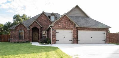 Elgin Single Family Home For Sale: 611 Catalina Pl