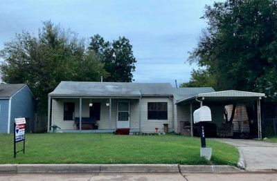 Lawton Single Family Home For Sale: 1416 NW Lincoln Ave