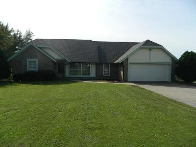 Comanche County Single Family Home For Sale: 20 E Pheasant Ln