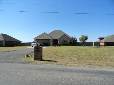 Elgin Single Family Home For Sale: 12067 NE Keeney Rd