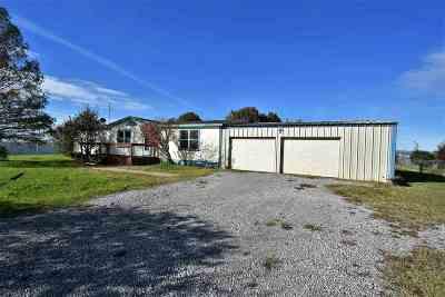 Elgin Single Family Home For Sale: 12849 NE 75th St