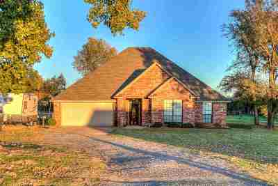 Fletcher Single Family Home For Sale: 604 Lazy Pine Rd