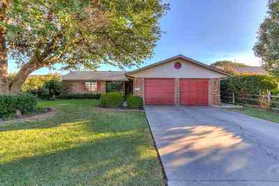 Lawton Single Family Home Under Contract: 4725 SE Kincaid Ave