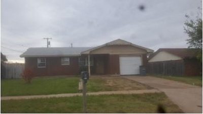 Lawton Single Family Home For Sale: 4906 SW H Ave