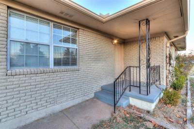 Lawton Single Family Home For Sale: 5701 NW Ash Ave