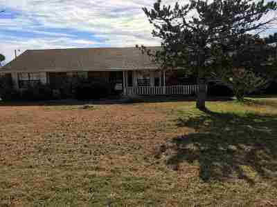 Cache Single Family Home For Sale: 31 Wildflower Cir