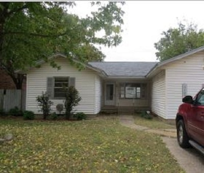 Lawton Single Family Home For Sale: 3108 NW Kinyon Ave