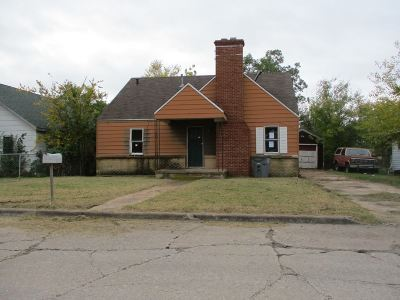 Lawton Single Family Home For Sale: 1612 SW C Ave