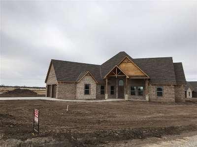 Elgin Single Family Home Under Contract: 5686 NE Bobcat Trl