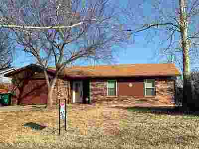Cache Single Family Home For Sale: 229 Antelope Dr