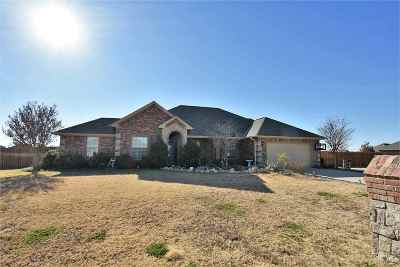 Single Family Home For Sale: 1212 Brandi Dr