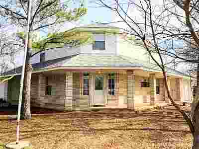 Elgin Single Family Home For Sale: 600 5th St
