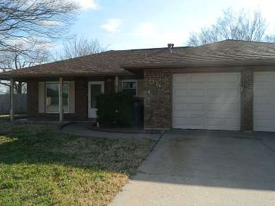 Lawton Single Family Home For Sale: 7304 NW Andrews Ave
