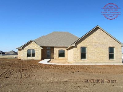 Lawton Single Family Home For Sale: 201 Mountain Ridge