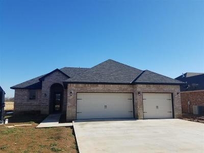 Cache Single Family Home For Sale: 307 N Mountain Meadow Dr