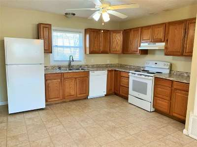 Lawton Single Family Home For Sale: 1216 SW 24th St