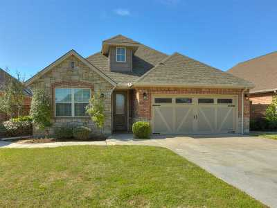 Lawton Single Family Home Under Contract: 3605 NE Willow Way