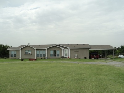 Comanche County Single Family Home For Sale: 77 Pond Dr