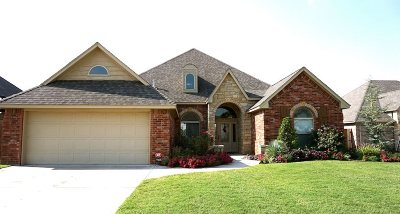 Lawton Single Family Home Under Contract: 7908 NW Brady Way