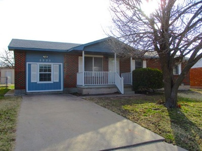 Lawton Single Family Home For Sale: 2323 NW 43rd St