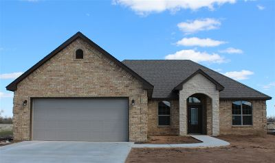 Cache Single Family Home For Sale: 407 N Mountain Meadow Dr