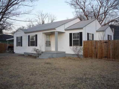 Lawton Single Family Home For Sale: 1501 NW 17th St