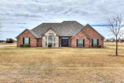 Cache Single Family Home Under Contract: 50 SW Matthey Dr