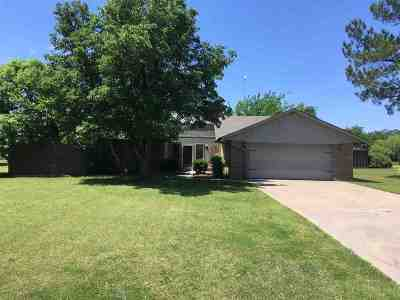 Single Family Home For Sale: 309 Curts Dr
