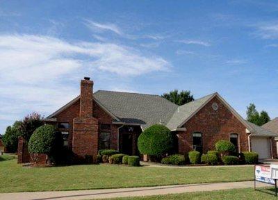 Lawton Single Family Home For Sale: 7610 NW Castlerock Pl