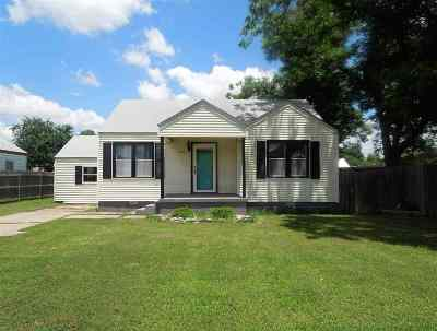 Lawton Single Family Home For Sale: 1705 NW Bell Ave