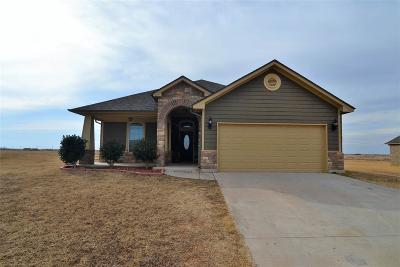 Elgin Single Family Home For Sale: 13633 NE Cornwallis Dr