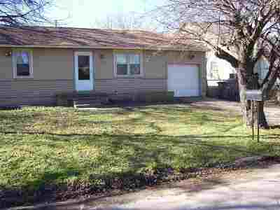 Lawton Single Family Home For Sale: 2512 SW Latham Ave