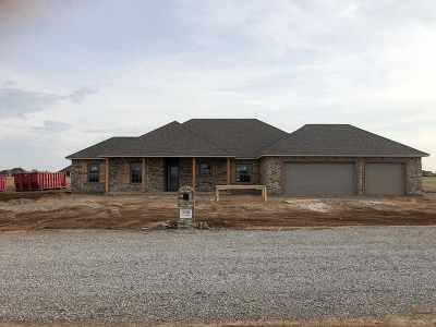 Elgin Single Family Home For Sale: 5436 NE Elk Point