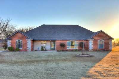 Fletcher Single Family Home For Sale: 605 Hallwood Dr