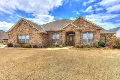 Lawton Single Family Home For Sale: 9 Windy Hollow Dr