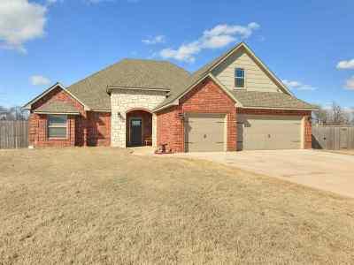 Elgin Single Family Home For Sale: 1219 Baybrook Dr