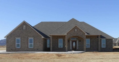 Lawton Single Family Home For Sale: 1165 Stillwater Trail