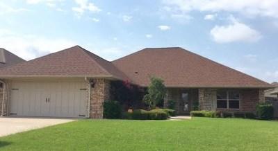 Lawton Single Family Home For Sale: 3705 NE Fieldcrest