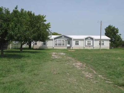 Comanche County Single Family Home For Sale: 145 Saddle Blanket Dr