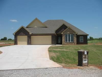 Fletcher Single Family Home For Sale: 14068 NE Prairie Hill Cir