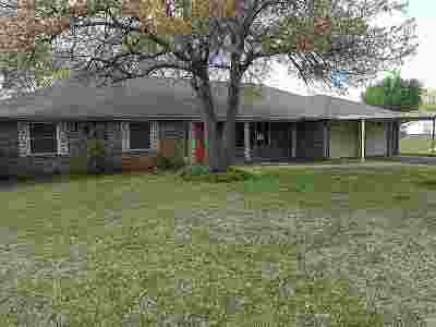 Duncan Single Family Home Under Contract: 1005 N Alice Dr